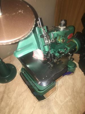 Brand New Overlocking Sewing Machine | Home Appliances for sale in Lagos State, Ikeja