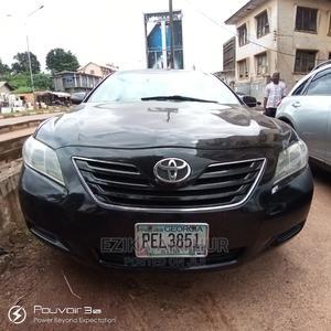Toyota Camry 2010 Black | Cars for sale in Enugu State, Enugu