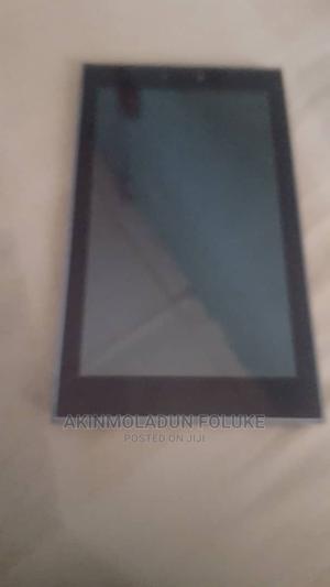 Tecno DroiPad 7F 16 GB Gray   Tablets for sale in Oyo State, Ibadan