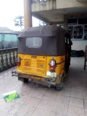 Tricycle 2019 Yellow | Buses & Microbuses for sale in Rivers State, Obio-Akpor