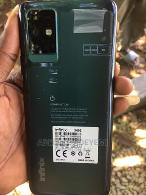 Infinix Note 10 128 GB Green | Mobile Phones for sale in Osun State, Ilesa