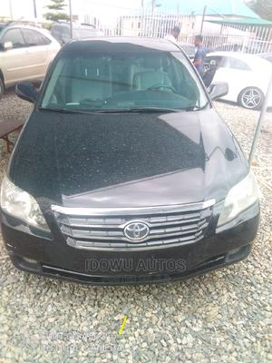 Toyota Avalon 2006 XL Black | Cars for sale in Lagos State, Ejigbo