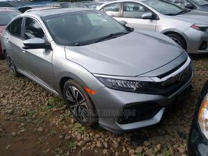 Honda Civic 2018 LX Sedan Gray | Cars for sale in Abuja (FCT) State, Central Business District