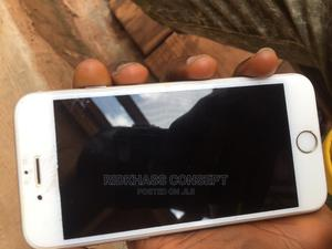 Apple iPhone 6s 32 GB Silver   Mobile Phones for sale in Oyo State, Ibadan