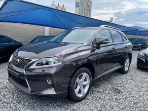 Lexus RX 2013 Gray | Cars for sale in Lagos State, Amuwo-Odofin