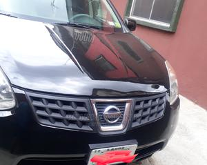 Nissan Rogue 2008 SL 4WD Black | Cars for sale in Lagos State, Ikeja