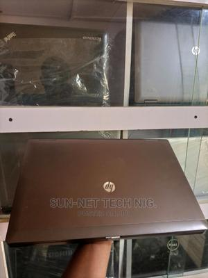 Laptop HP ProBook 6565 4GB AMD HDD 320GB | Laptops & Computers for sale in Lagos State, Ikeja