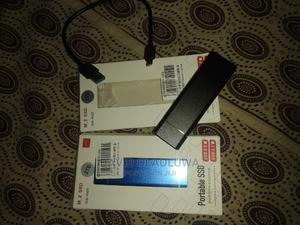 2TB Portable SSD Drive for Sale | Computer Hardware for sale in Lagos State, Lagos Island (Eko)