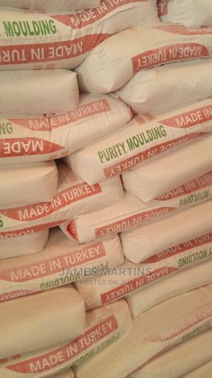 Pop White Cement | Building Materials for sale in Abia State, Aba North