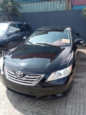 Toyota Camry 2010 Black   Cars for sale in Lagos State, Amuwo-Odofin