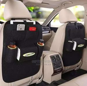 Car Rear Seat Organizer   Vehicle Parts & Accessories for sale in Lagos State, Surulere