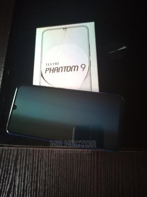 Tecno Phantom 9 128 GB Purple | Mobile Phones for sale in Abuja (FCT) State, Wuse