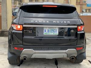 Land Rover Range Rover Evoque 2014 Black | Cars for sale in Lagos State, Ojodu
