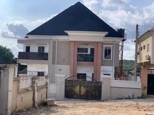 5bdrm Duplex in Gwarimpa District Gwarinpa for Sale | Houses & Apartments For Sale for sale in Abuja (FCT) State, Gwarinpa