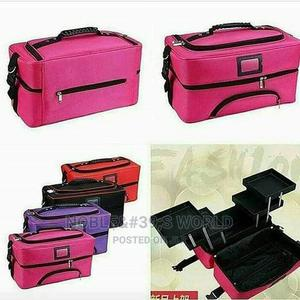 Makeup Bag | Tools & Accessories for sale in Lagos State, Amuwo-Odofin