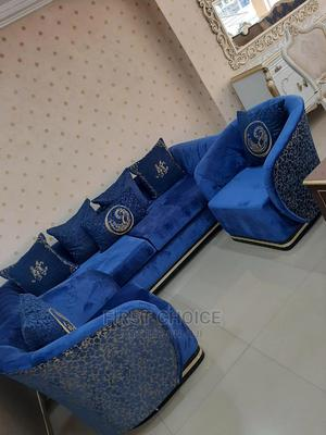 Set of Sofa Chair   Furniture for sale in Abuja (FCT) State, Wuse 2