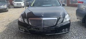 Mercedes-Benz E350 2012 Black | Cars for sale in Lagos State, Abule Egba