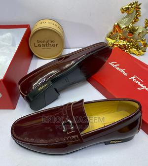 Italian Corporate Loafers Shoes Available for U | Shoes for sale in Lagos State, Lagos Island (Eko)