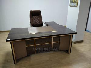 Executive Office Table and Office Chair | Furniture for sale in Lagos State, Ikeja