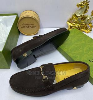 Italian Loafers Corporate Shoes Available for U   Shoes for sale in Lagos State, Lagos Island (Eko)