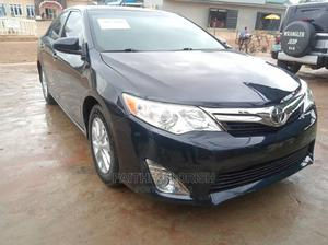 Toyota Camry 2013 Black | Cars for sale in Lagos State, Isolo