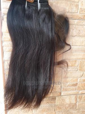 High Quality Straight Human Hair | Hair Beauty for sale in Abuja (FCT) State, Lugbe District