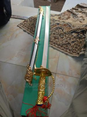 Sword for Decoration | Arts & Crafts for sale in Lagos State, Ojo