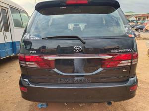 Toyota Previa 2007 2.4 GL Black | Cars for sale in Abuja (FCT) State, Central Business District