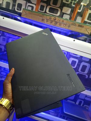 Laptop Lenovo ThinkPad X240 8GB Intel Core I5 SSD 128GB | Laptops & Computers for sale in Lagos State, Ikeja