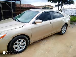 Toyota Camry 2008 Gold   Cars for sale in Oyo State, Oluyole