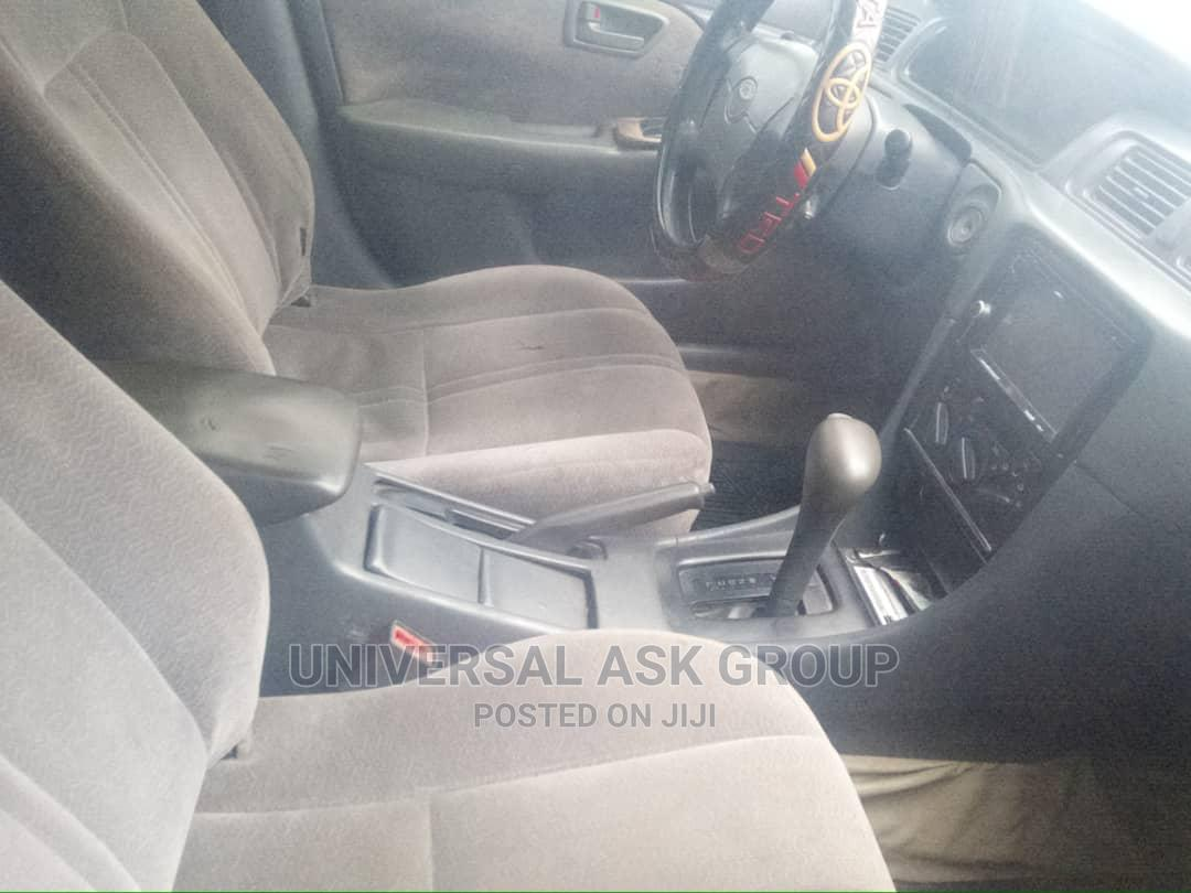 Ford Edge 2010 Black | Vehicle Parts & Accessories for sale in Ajah, Lagos State, Nigeria