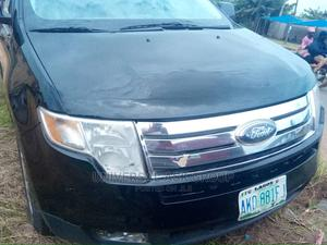 Ford Edge 2010 Black | Vehicle Parts & Accessories for sale in Lagos State, Ajah