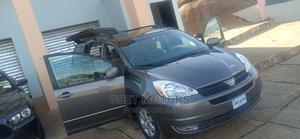 Toyota Sienna 2005 XLE Gray   Cars for sale in Ekiti State, Ado Ekiti