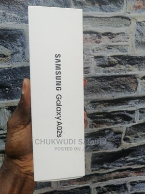 New Samsung Galaxy A02S 32 GB Black | Mobile Phones for sale in Abuja (FCT) State, Wuse 2