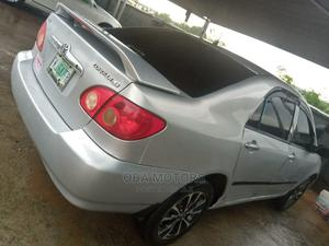 Toyota Corolla 2008 Silver   Cars for sale in Oyo State, Oluyole