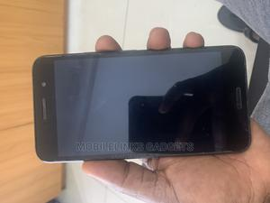 Infinix Hot 5 16 GB Black | Mobile Phones for sale in Abuja (FCT) State, Wuse 2