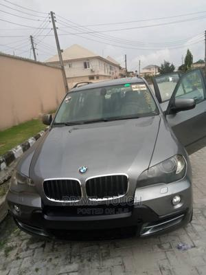 BMW X5 2009 Gray | Cars for sale in Lagos State, Surulere