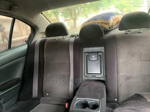 Honda Accord 2008 2.4 EX Black | Cars for sale in Abuja (FCT) State, Gwarinpa