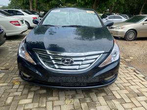 Hyundai Sonata 2012 Gray | Cars for sale in Abuja (FCT) State, Gwarinpa