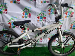 Size 20 Kids Bicycle | Toys for sale in Lagos State, Ikeja