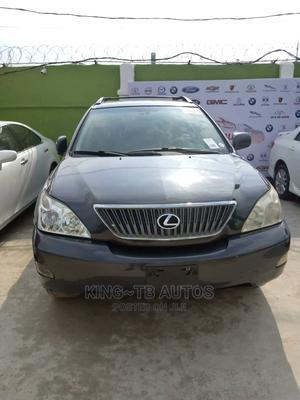 Lexus RX 2005 Gray | Cars for sale in Lagos State, Ifako-Ijaiye