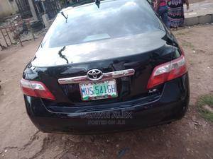 Toyota Camry 2008 2.4 LE Black | Cars for sale in Enugu State, Enugu