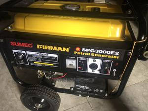 Firman Generator | Electrical Equipment for sale in Abuja (FCT) State, Zuba