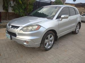 Acura RDX 2007 Silver   Cars for sale in Lagos State, Isolo