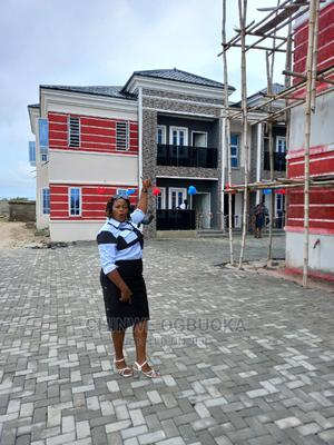 3bdrm Block of Flats in Havens Residence, Abijo for sale   Houses & Apartments For Sale for sale in Ibeju, Abijo