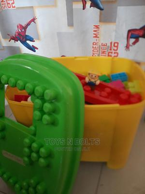 Building Blocks for Kids 150 Pcs | Toys for sale in Lagos State, Ikeja