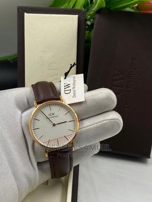 Daniel Wellington Watch   Watches for sale in Lagos State, Shomolu