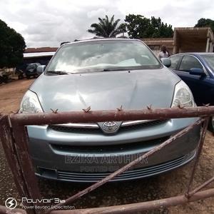 Toyota Sienna 2007 XLE Limited Blue | Cars for sale in Enugu State, Enugu