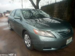 Toyota Camry 2008 Green | Cars for sale in Imo State, Owerri