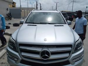 Mercedes-Benz GL Class 2015 White | Cars for sale in Lagos State, Lekki
